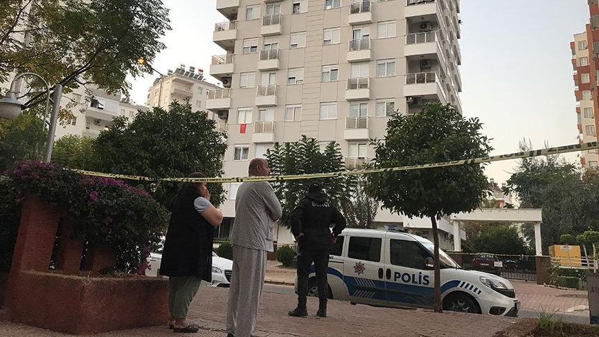 antalyada 4 kişilik aile intihar etti